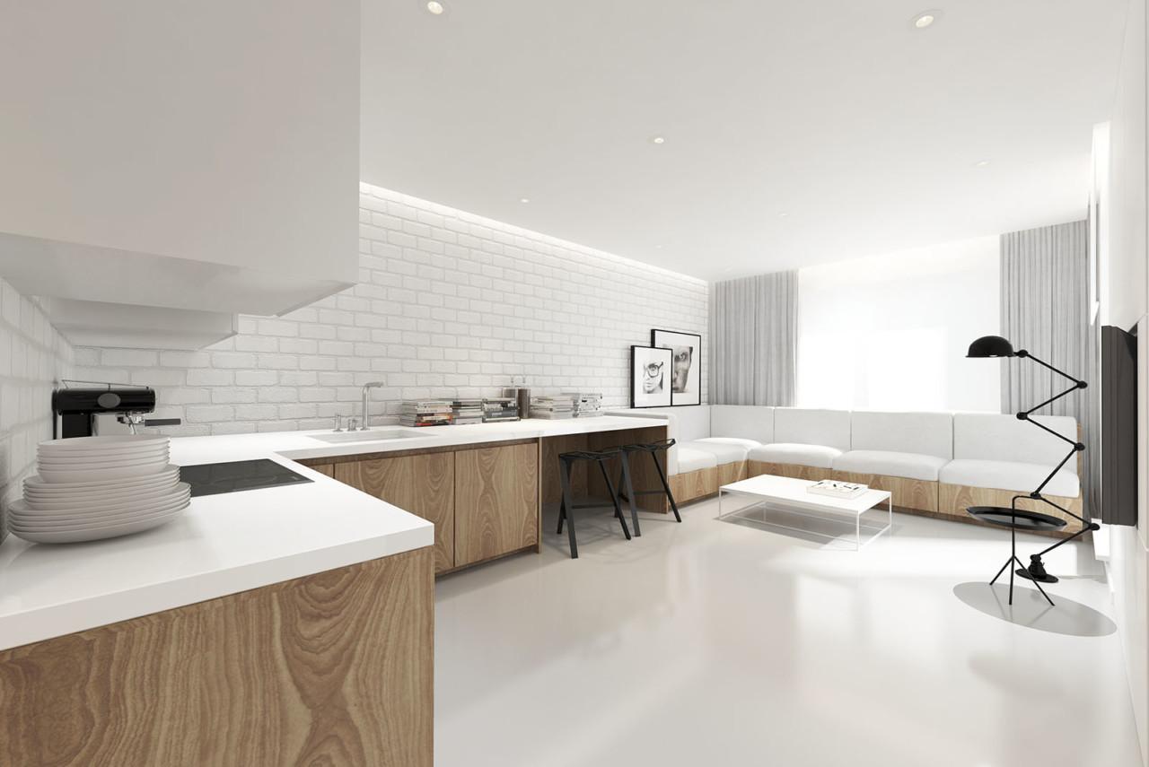 Kint Studio english Samsung Kitchen