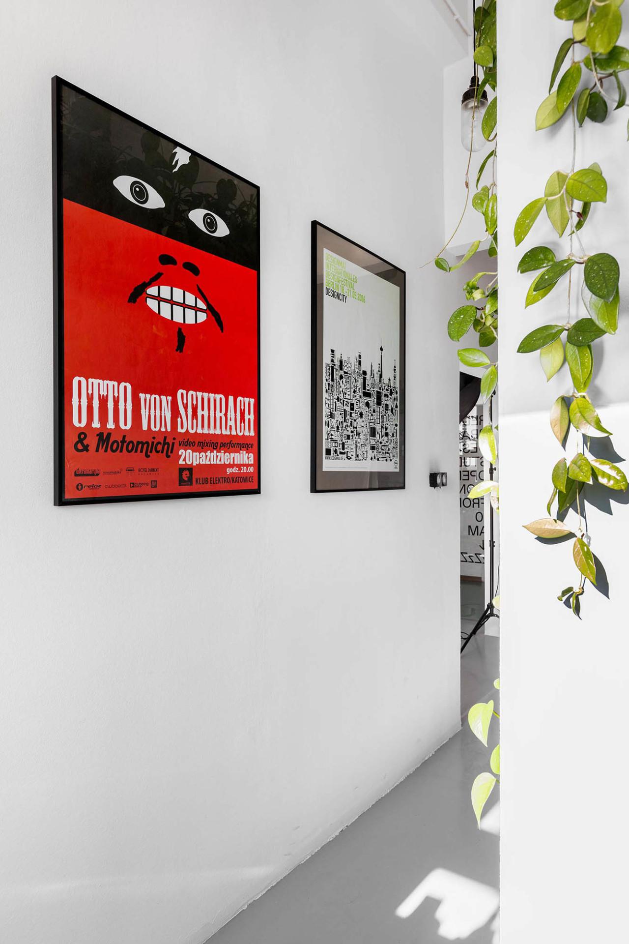 Kint Studio english Redkroft Office Copy
